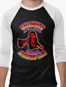 Callahan's Shooting Club Colour 4 Men's Baseball ¾ T-Shirt