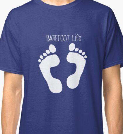 Barefoot Life Classic T-Shirt