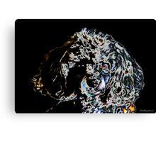 Digital Art #2  Canvas Print