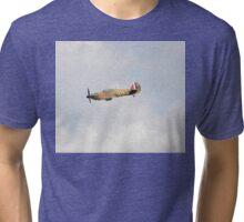 Hawker Hurricane Tri-blend T-Shirt