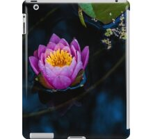 Lily and Pad iPad Case/Skin