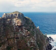 The Cape of Good Hope Sticker