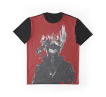 Kaneki Tokyo Ghoul Graphic T-Shirt