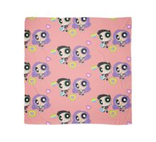 powerpuff girls Scarf