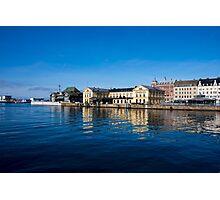 Helsingborg Photographic Print