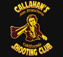 Callahan's Shooting Club Vintage Unisex T-Shirt