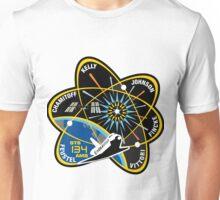 STS-134 Mission Patch Unisex T-Shirt