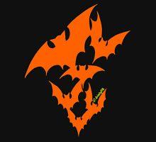Going Batty (orange) Unisex T-Shirt