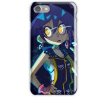 7TH STRIKE BACK - MITO iPhone Case/Skin