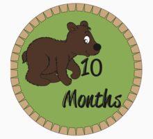 10 Months Kids Tee