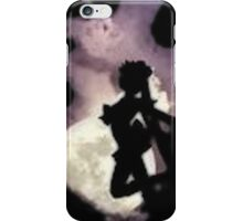 sailormoon iPhone Case/Skin