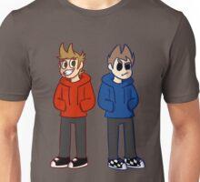 i'm not your friend – eddsworld Unisex T-Shirt