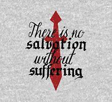 Asmodai red, Warhammer 40K Unisex T-Shirt