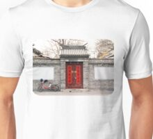 Where Are My Gloves?  Unisex T-Shirt