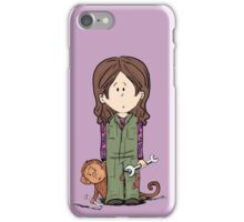 monkeys ? iPhone Case/Skin