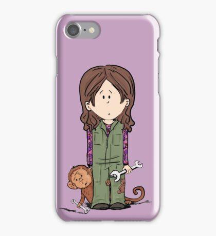monkeys ? iPhone Case/Skin