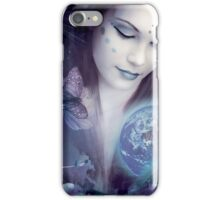 Wonderful world iPhone Case/Skin