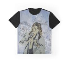 Miss Farmer Graphic T-Shirt