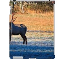 The Big Elk iPad Case/Skin