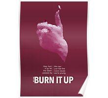 BTS Bauhaus Poster 6 Poster