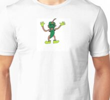 Mr. Jalapeno! Unisex T-Shirt