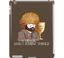 Tyrion Lannister, ASOIAF iPad Case/Skin