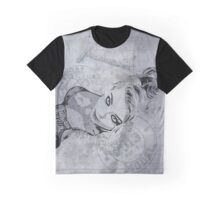 Miss Guest Graphic T-Shirt