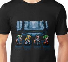 FANTASY ROAD Unisex T-Shirt