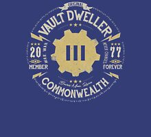 Vault 111 Member Forever Unisex T-Shirt