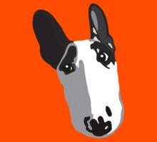 English Bull Terrier Koko Kids Tee