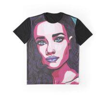 Glam Girl Graphic T-Shirt