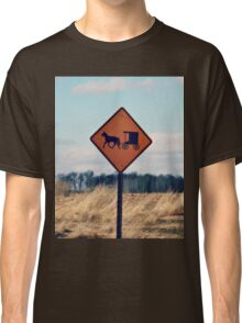 Amish Country Classic T-Shirt