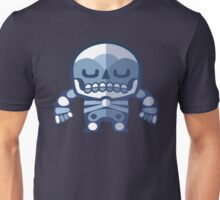 Sad Skullera Unisex T-Shirt