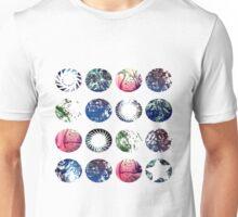 Cosmic Color Unisex T-Shirt