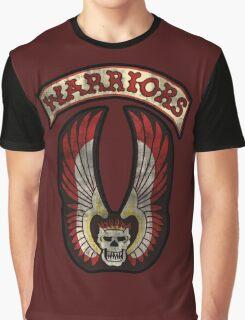 Warriors inspired design Graphic T-Shirt