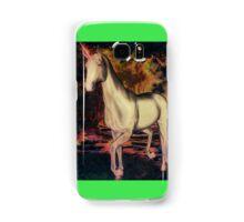 Woodland Fantasy Samsung Galaxy Case/Skin