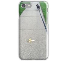 Mario Kart Bandit iPhone Case/Skin