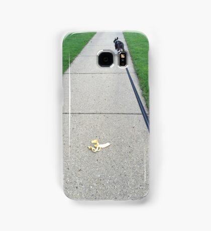 Mario Kart Bandit Samsung Galaxy Case/Skin