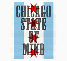 Chicago State of Mind Unisex T-Shirt