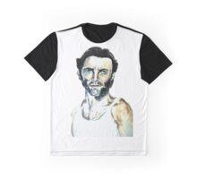 Wolverine Jackman Graphic T-Shirt