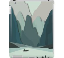 My Nature Collection No. 28 iPad Case/Skin