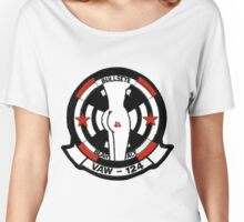 VAW-124 Bullseye Hummers Women's Relaxed Fit T-Shirt