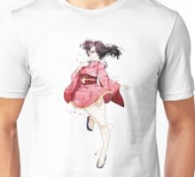 Mumei - Koutetsujou no Kabaneri | Kabaneri of the Iron Fortress Unisex T-Shirt