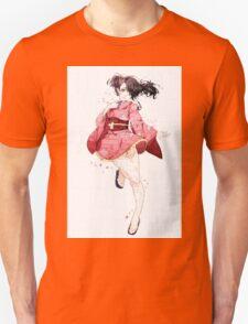 Mumei - Koutetsujou no Kabaneri | Kabaneri of the Iron Fortress Unisex T-Shirt