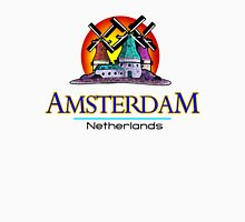 Amsterdam, The Netherlands Classic T-Shirt