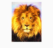 Lion Head #2 Unisex T-Shirt