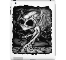 Skull Tree  iPad Case/Skin