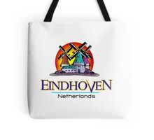 Eindhoven, The Netherlands Tote Bag