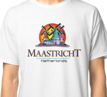 Maastricht, The Netherlands Classic T-Shirt