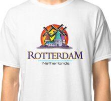 Rotterdam, The Netherlands  Classic T-Shirt